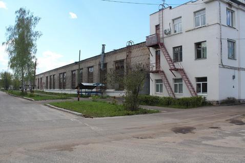Сдам производственно-складской корпус 14 040 кв.м. - Фото 1
