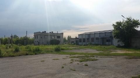 Коммерческая недвижимость, Коммунистическая, д.1 - Фото 1