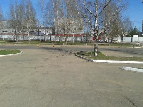Сдам производственно-складские площади 7667 кв.м. - Фото 3