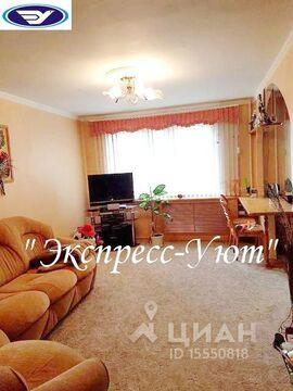 Аренда квартиры, Владивосток, Ул. Калинина - Фото 1