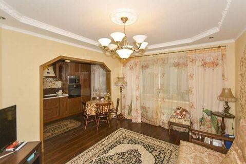 Продам 3-комн. кв. 68 кв.м. Московский п, Бурлаки - Фото 4