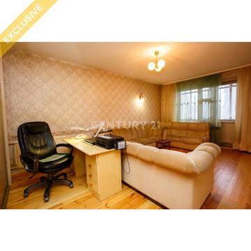 Продажа 4-к квартиры на 6/10 этаже на Лососинском ш, д. 33/3 - Фото 4