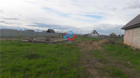 Участок в октябрьском районе в c. Нагаево - Фото 2