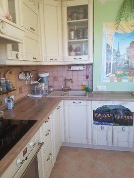 Продажа 2-х комнатной квартиры Болотниковская 5к2 - Фото 3