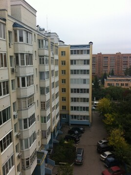 1 комнатная квартира 50м2 Калуга, ул Баррикад 144 - Фото 4