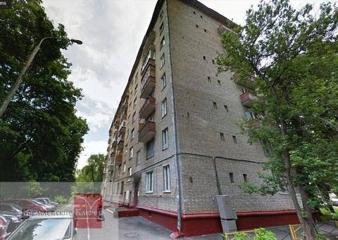 2-к квартира, 47 м2, 1/8 эт, Гостиничная ул, 6 - Фото 1
