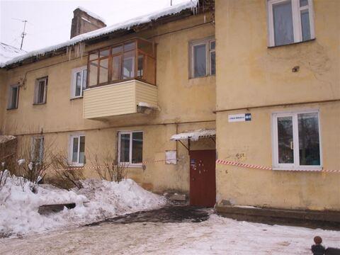 Продажа комнаты, Ярославль, Ул. Жукова - Фото 4
