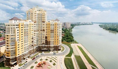 Продается квартира г Краснодар, ул Кожевенная, д 25 - Фото 3