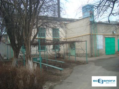 Продажа производственного помещения, Пятигорск, Черкесское ш. - Фото 1