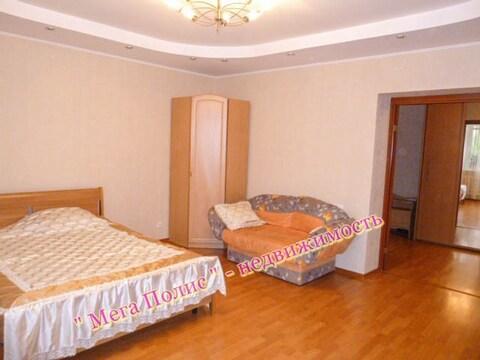Сдается 1-комнатная квартира 50 кв.м. в новом доме ул. Заводская 3 - Фото 4