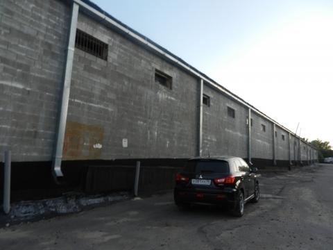 Продажа гаража, Воронеж, Челюскинцев пер. - Фото 2