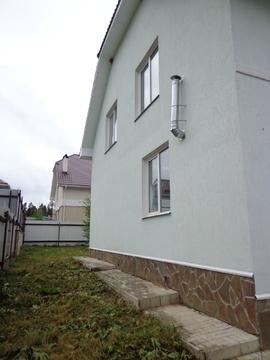 Продам 2-х этажный дом 210м и 8 соток в Уварово 20 км по Киевскому ш - Фото 3