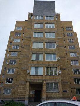 3-х комн. квартира 75 кв.м. на ул. Михайловская, 59а с отличным ремонт - Фото 1