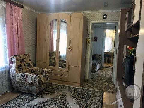 Продается часть дома с земельным участком, 4-ый Черниговский пр-д - Фото 2