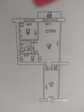 Продается 2-к квартира Ленина - Фото 2