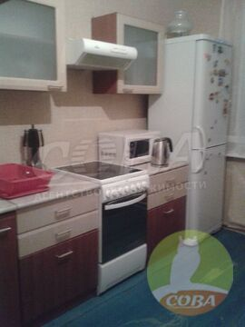 Аренда квартиры, Тобольск, 3б микрорайон - Фото 1