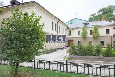 Продается псн. , Москва г, Средний Каретный переулок 7 - Фото 1