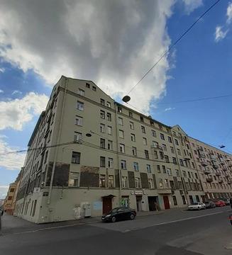 Объявление №55550161: Продаю 4 комн. квартиру. Санкт-Петербург, ул. Бронницкая, 37,