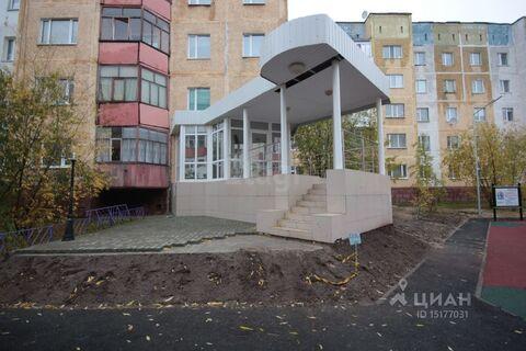 Продажа офиса, Новый Уренгой, Ул. Геологоразведчиков - Фото 2