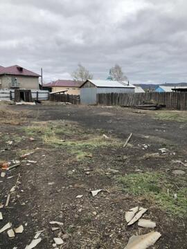 Продажа участка, Турунтаево, Прибайкальский район, Ул. Оболенского - Фото 4