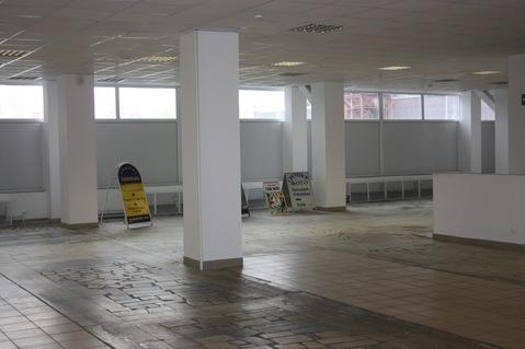 Торгово-офисный комплекс. м.Речной вокзал, ул. Смольная д.24б - Фото 1