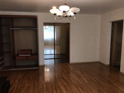 Продается квартира Поселковая 4 - Фото 3