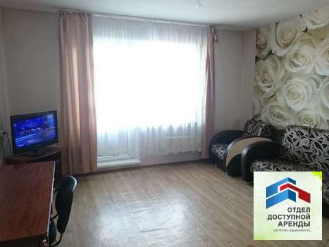 Квартира ул. Блюхера 67/1, Аренда квартир в Новосибирске, ID объекта - 317095423 - Фото 1