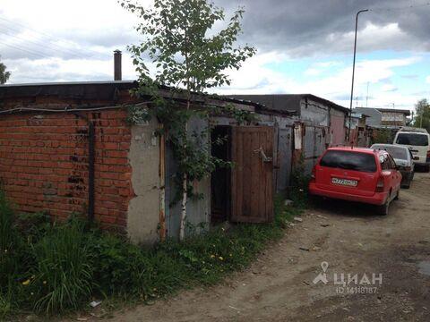 Продажа гаража, Сыктывкар, Ул. Летная - Фото 1