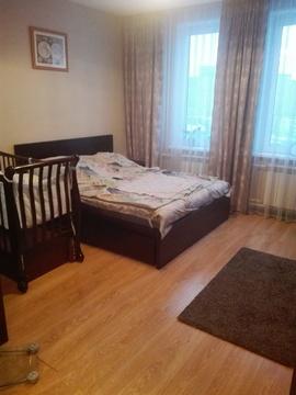 Современная 2-х комнатная квартира в Подольске с ремонтом - Фото 4
