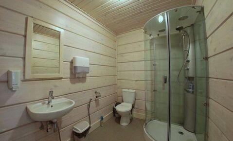Двухэтажный коттедж с бассейном мкр Кола - Фото 2