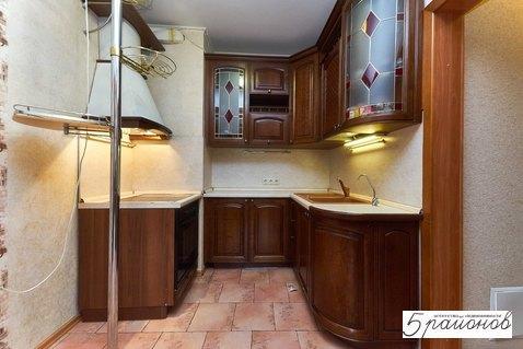 Трехкомнатная квартира в г. Кемерово, фпк, ул. Тухачевского, 41 а - Фото 1