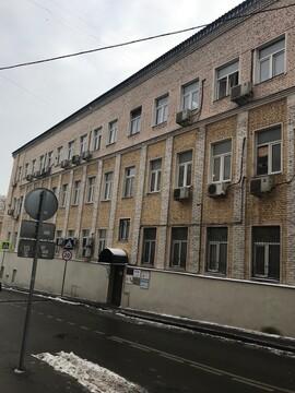 Продается Нежилое помещение. , Москва г, Малая Почтовая улица 8с1 - Фото 1