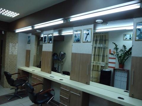 Салон красоты, парикмахерская - Фото 4