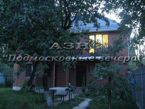 Горьковское ш. 5 км от МКАД, Балашиха, Дом 120 кв. м - Фото 2