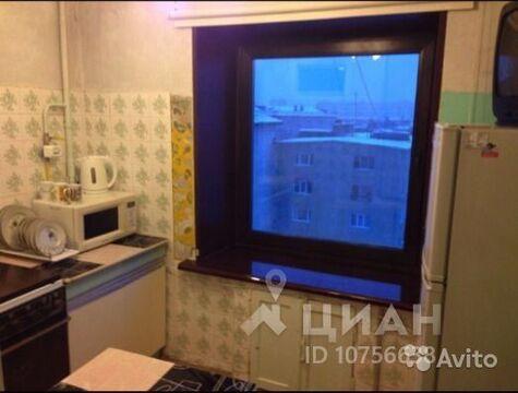 Аренда квартиры, Мурманск, Улица Капитана Буркова - Фото 1