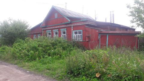 Продам дом на ул. 1-я Лагерная - Фото 2