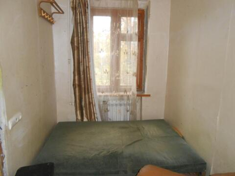 2 комнатная квартира в Горроще, ул.проезд Островского, дом 9, г.Рязань - Фото 5