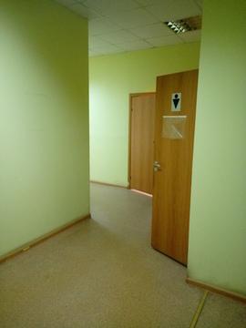 Аренда 2 в 1 склад+офис 1293,00 кв.м. - Фото 2