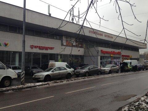 Сдам Торговое помещение в центре Москвы - Фото 1