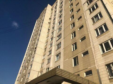2-комн. квартира распашонка в пешей доступности от м. Царицыно - Фото 1