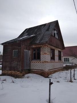 Продаётся участок 5 соток в старо-дачном СНТ близ города Малоярославец - Фото 2