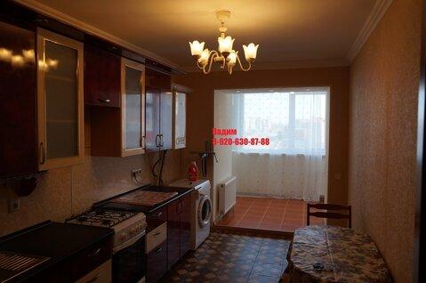 1-к квартира на Новоселов в хорошем состоянии - Фото 1
