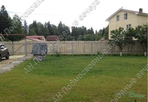 Новорижское ш. 59 км от МКАД, Меры, Дача 43 кв. м - Фото 2