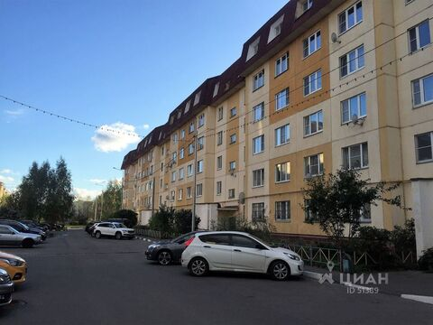 Продажа квартиры, Новый Городок, Щелковский район, 12 - Фото 1
