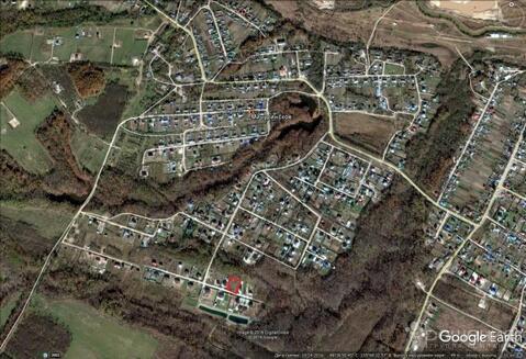 Продается земельный участок, с. Мичуринское, ул. Константиновская - Фото 1
