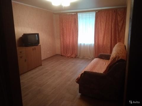 1-к Квартира Песоченская улица - Фото 2