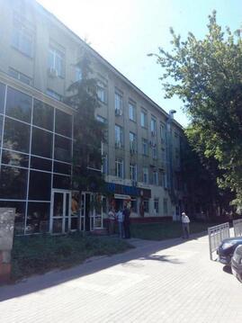 Аренда офиса, Воронеж, Ул. Средне-Московская - Фото 2