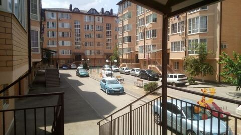 2-я квартира, 58 кв.м, 2/6 этаж, , Шоссейная ул, 2400000. - Фото 1
