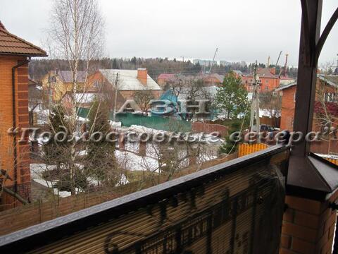 Дмитровское ш. 28 км от МКАД, Ермолино, Коттедж 330 кв. м - Фото 5