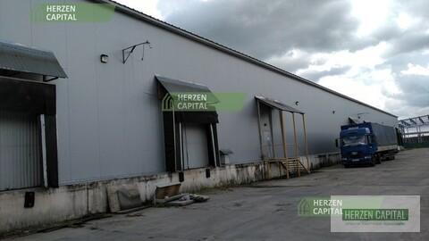 Аренда склада, Балашиха, Балашиха г. о, Новый Милет - Фото 2